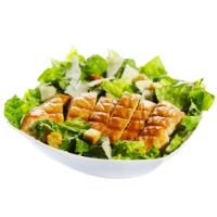 Fresh mix of salads for lunch or dinner